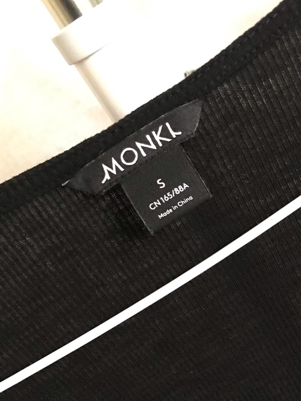 Women's blouses & shirts - MONKI photo 3