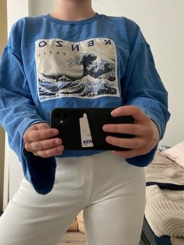 Damers hættetrøjer og sweatshirts - KENZO photo 1
