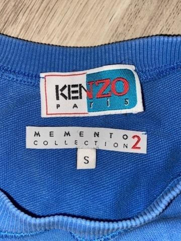 Damers hættetrøjer og sweatshirts - KENZO photo 3