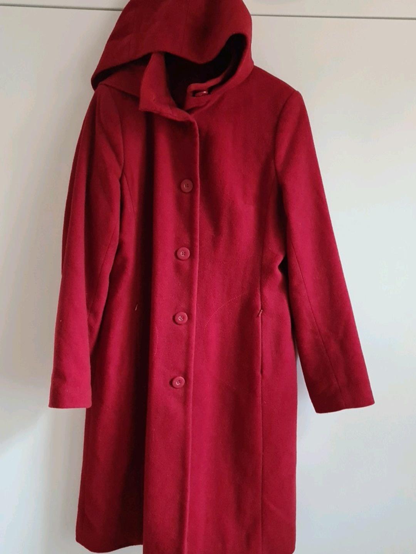 Damers frakker og jakker - EMPRESS photo 1