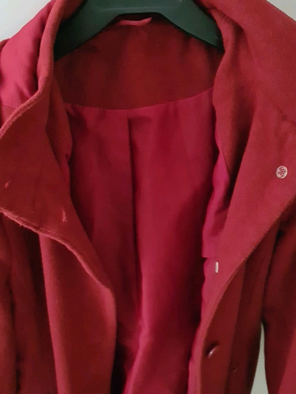 Damers frakker og jakker - EMPRESS photo 4