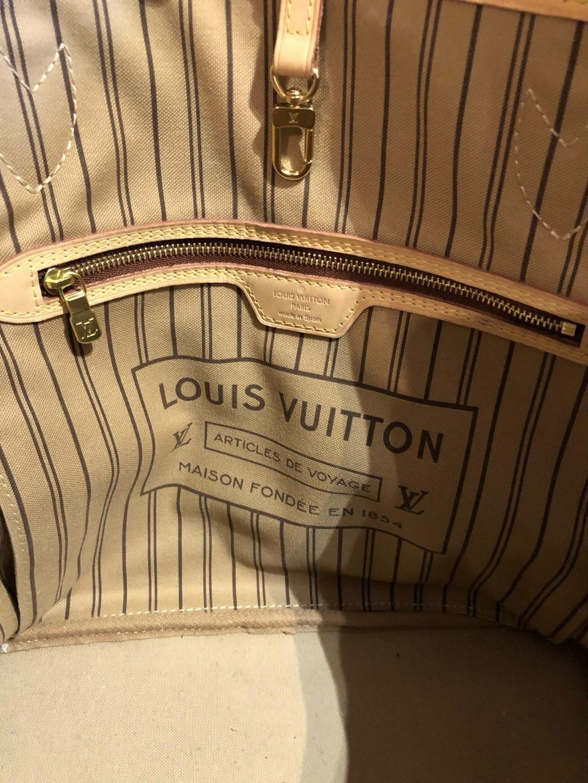 Damers tasker og punge - LOUIS VUITTON photo 4