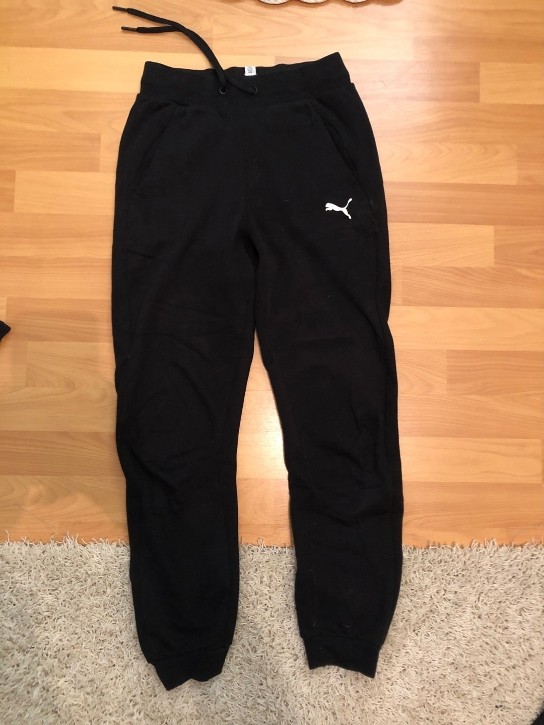 Women's trousers & jeans - PUMA photo 2