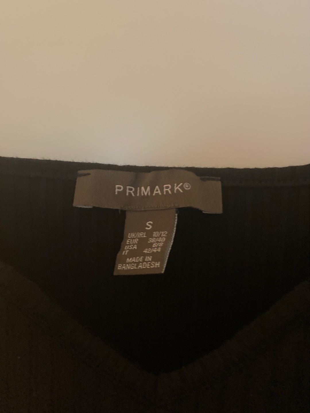 Damers bluser og skjorter - PRIMARK photo 2