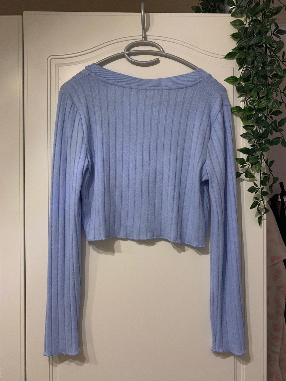 Damen pullover & strickjacken - BERSHKA photo 2