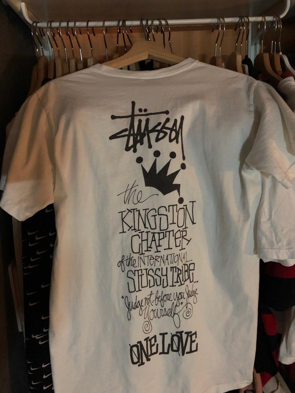 Women's tops & t-shirts - STÜSSY photo 2