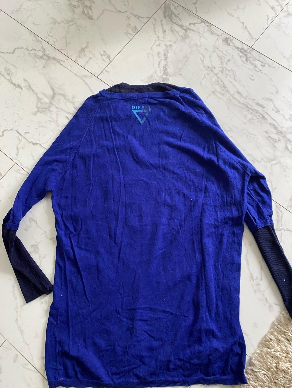 Women's blouses & shirts - DIESEL photo 2