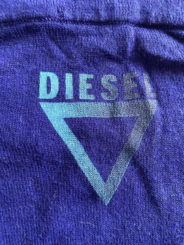 Women's blouses & shirts - DIESEL photo 3