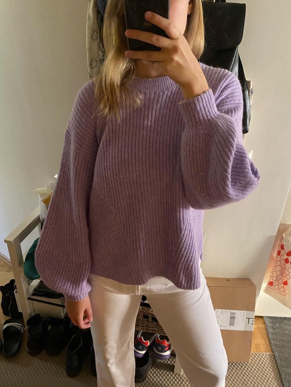 Damers trøjer og cardigans - WEEKDAY photo 1