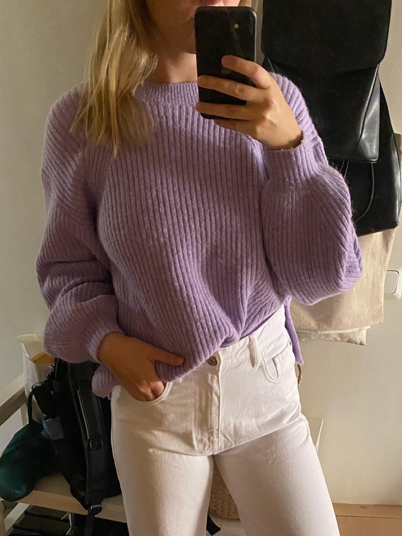 Damers trøjer og cardigans - WEEKDAY photo 2