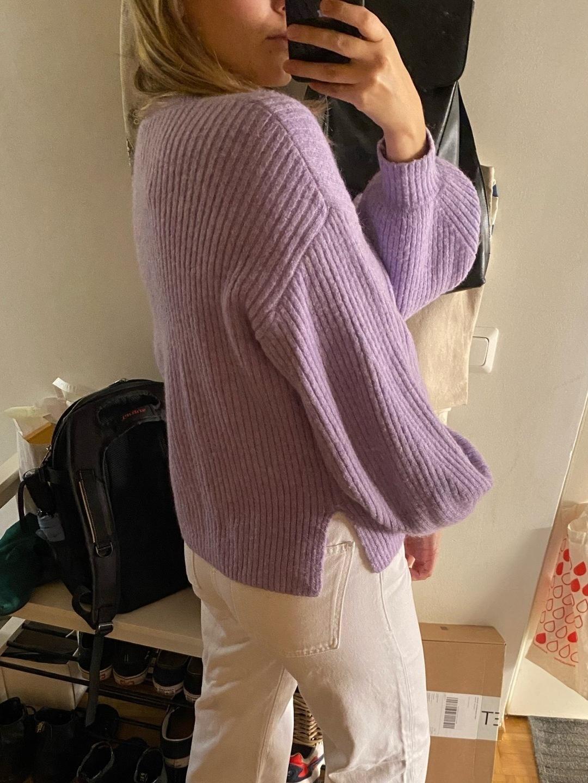 Damers trøjer og cardigans - WEEKDAY photo 3