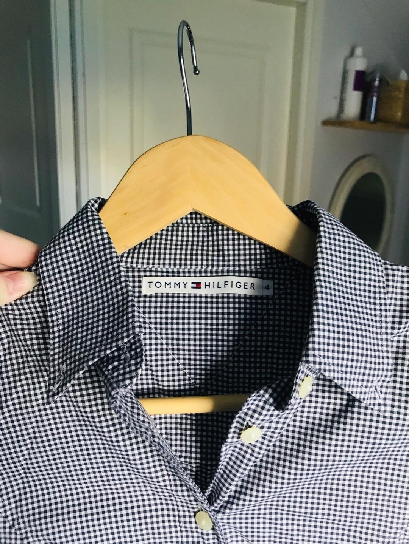 Women's blouses & shirts - TOMMY HILFIGER photo 2