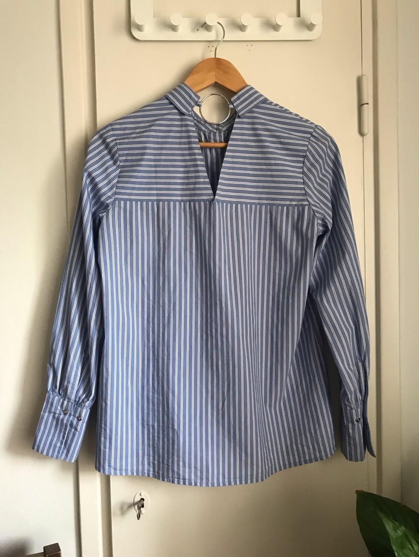 Women's blouses & shirts - STRADIVARIUS photo 3