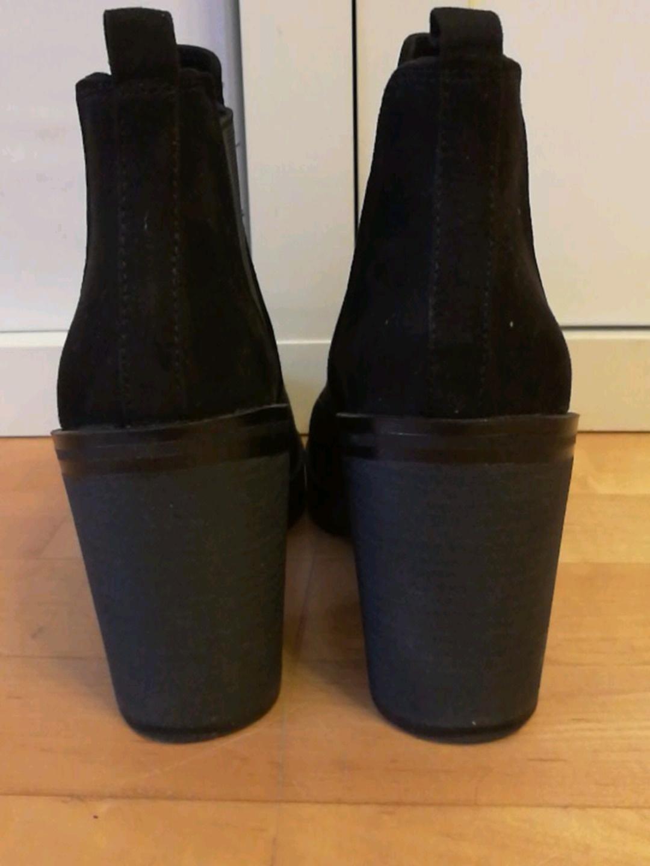 Women's boots - BERSHKA photo 2