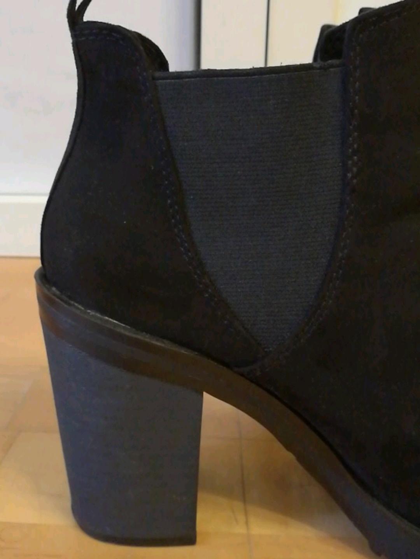Women's boots - BERSHKA photo 3