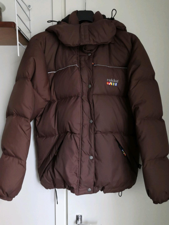 Damers frakker og jakker - RUKKA photo 1