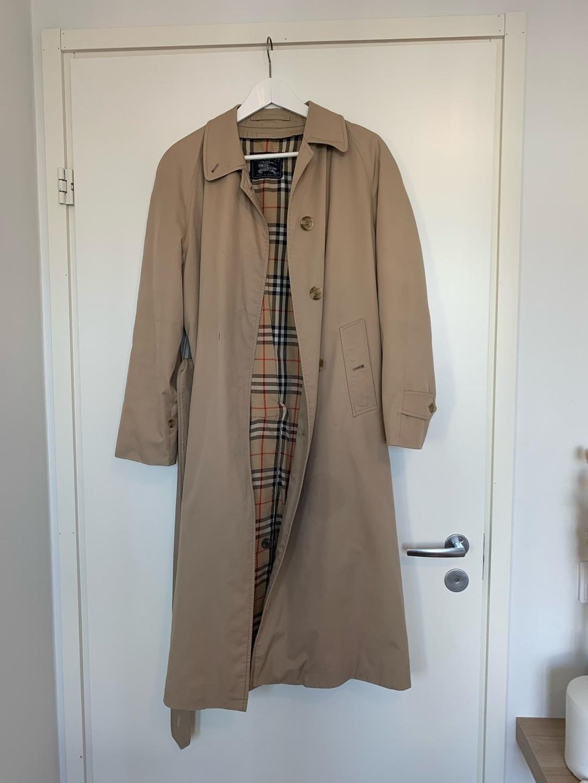 Women's coats & jackets - BURBERRY photo 3