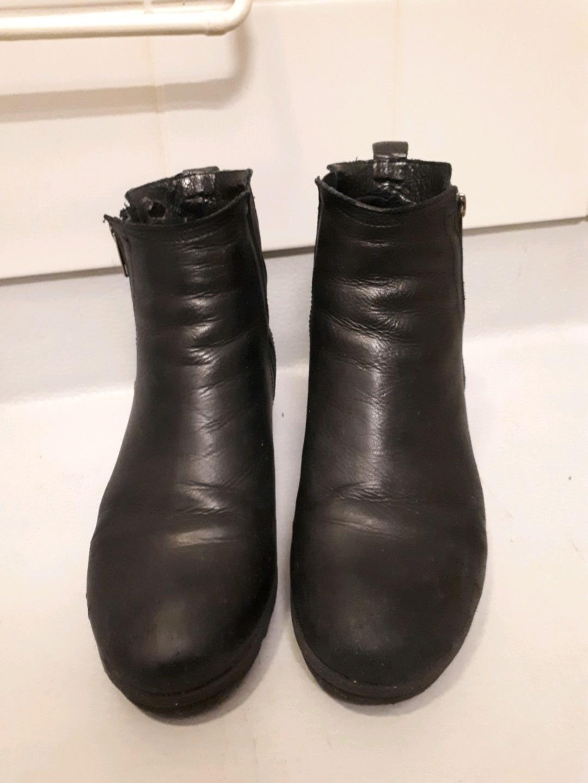 Women's boots - ANDIAMO photo 2
