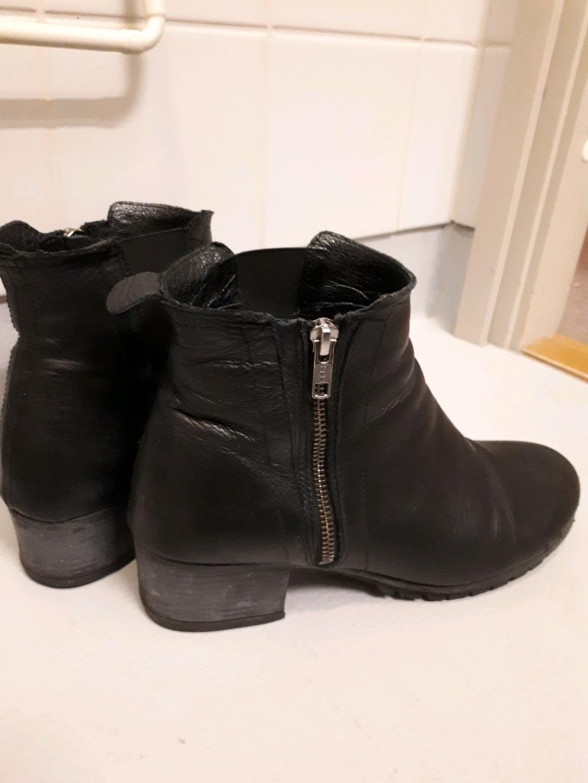 Women's boots - ANDIAMO photo 4