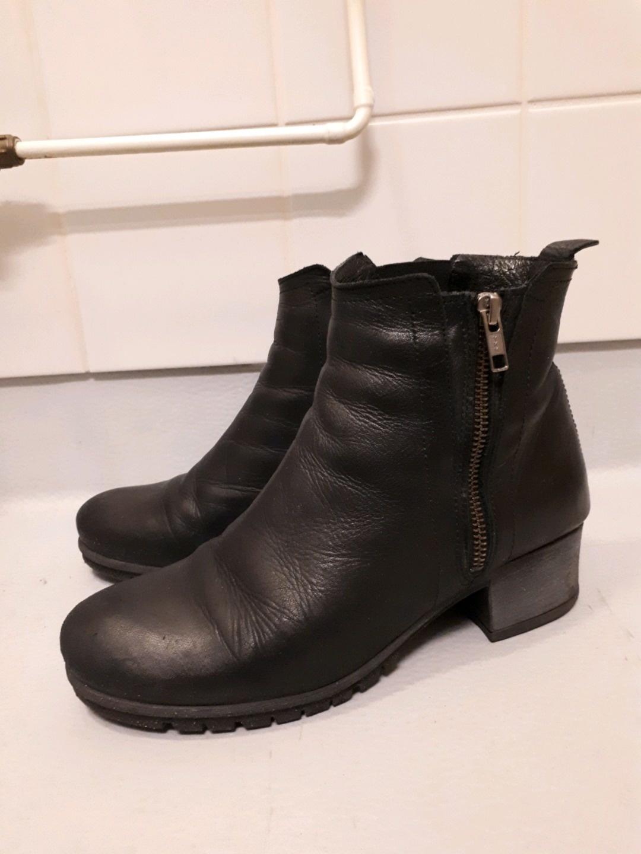 Women's boots - ANDIAMO photo 1
