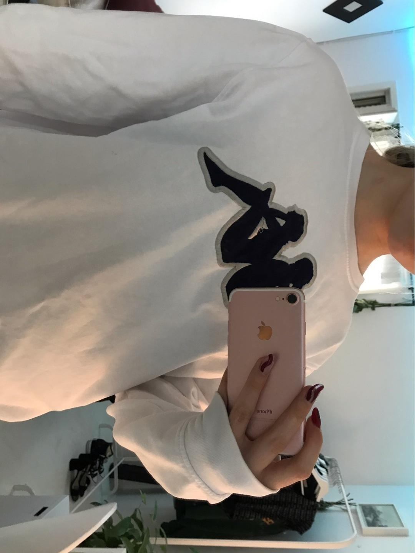 Damen kapuzenpullover & sweatshirts - KAPPA photo 1