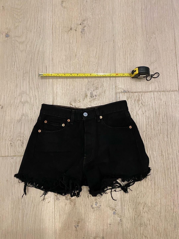Damen shorts - LEVI'S photo 3