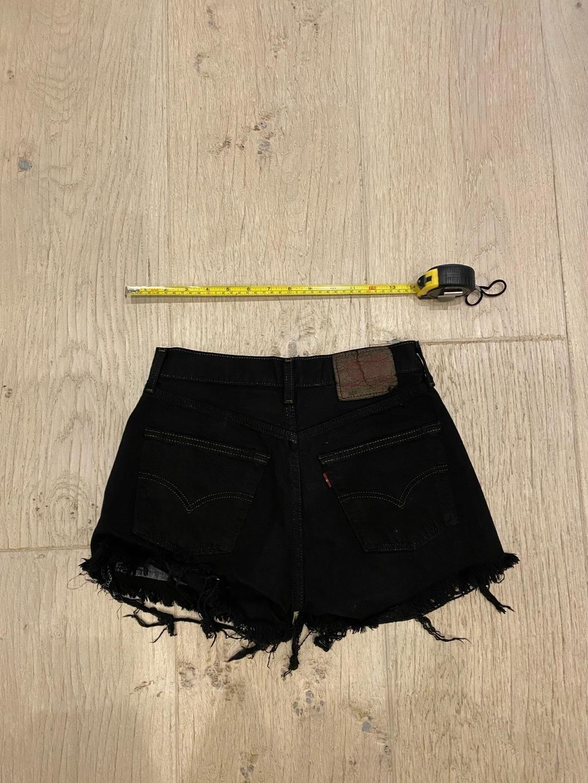 Damen shorts - LEVI'S photo 4