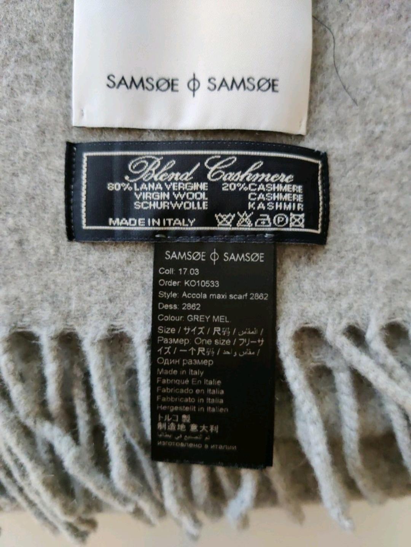 Cashmere collection Women's Store   Samsøe Samsøe®