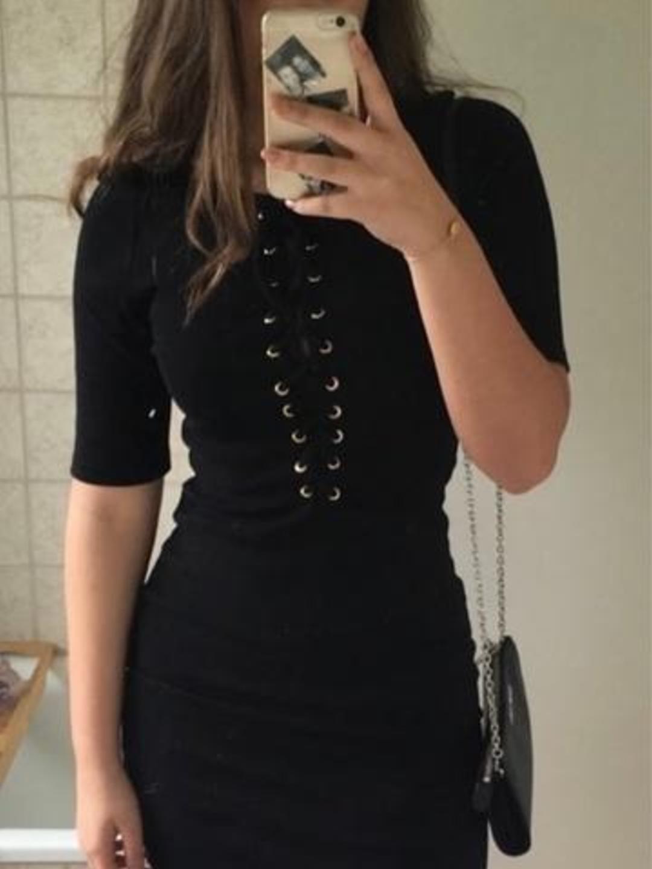 Damen kleider - CREME FRAICHE photo 1
