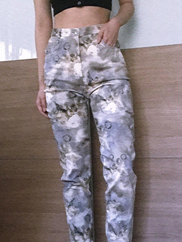 Women's trousers & jeans - ELEGANCE PARIS photo 1