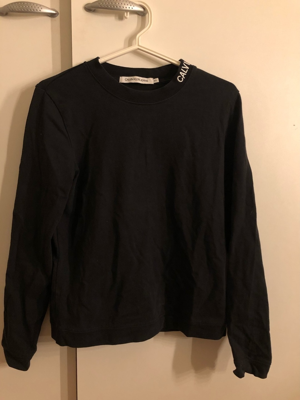 Damen kapuzenpullover & sweatshirts - CALVIN KLEIN photo 1