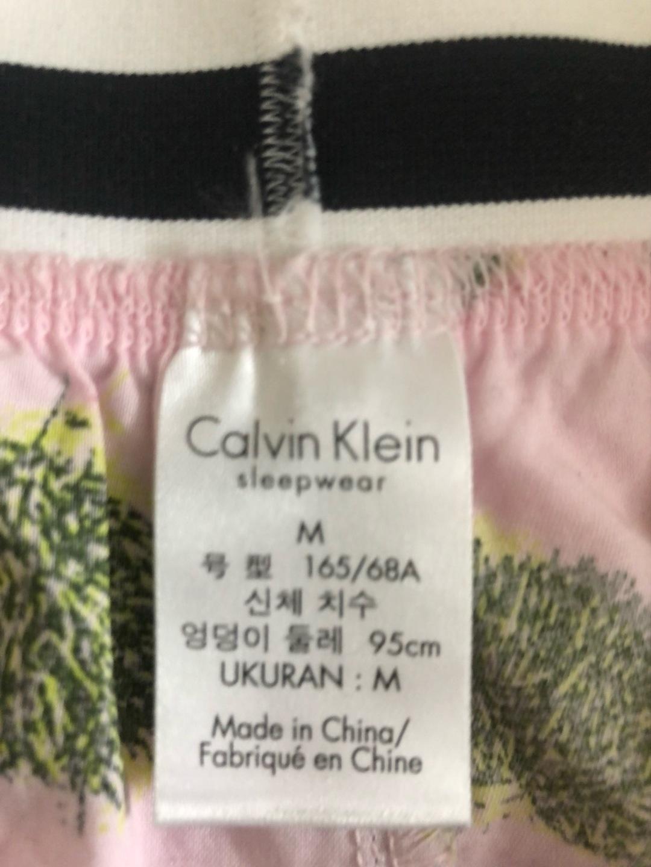 Damen shorts - CALVIN KLEIN photo 2