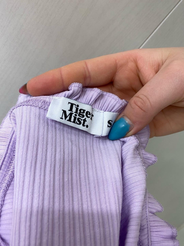 Naiset topit & t-paidat - TIGER MIST photo 2