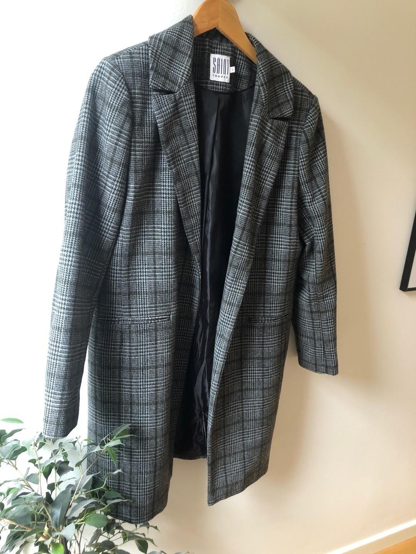 Damers frakker og jakker - SAINT TROPEZ photo 1