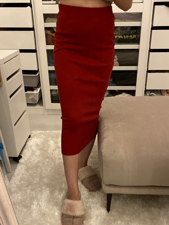Damen röcke - ZARA photo 2