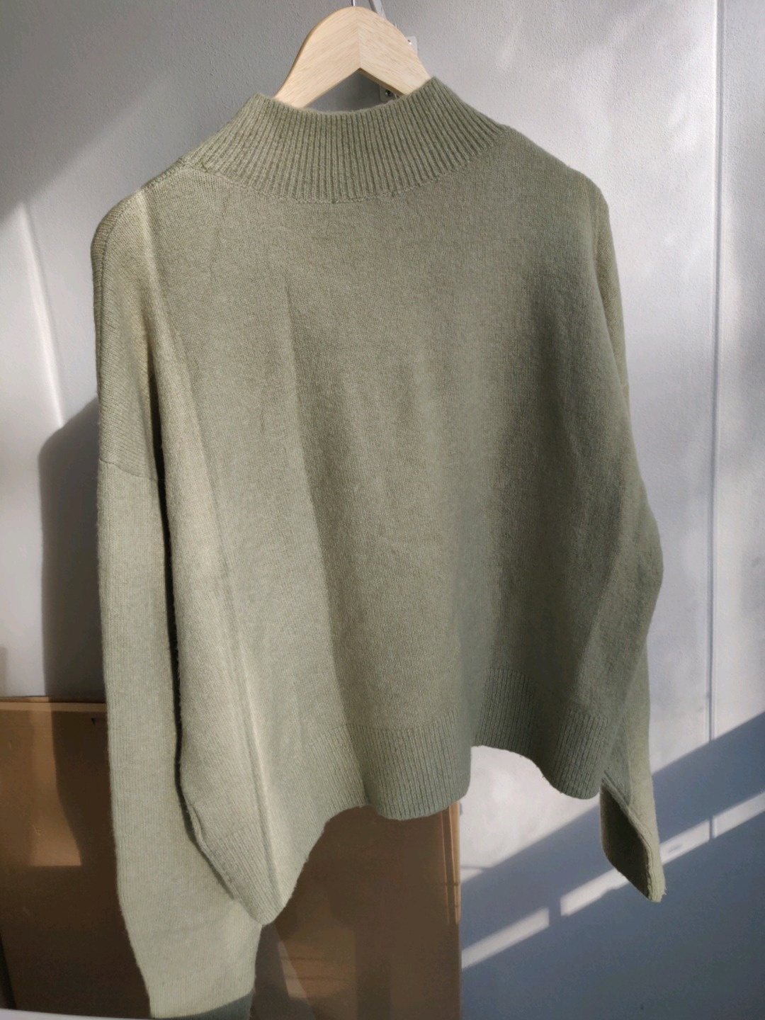 Women's jumpers & cardigans - & OTHER STORIES photo 2