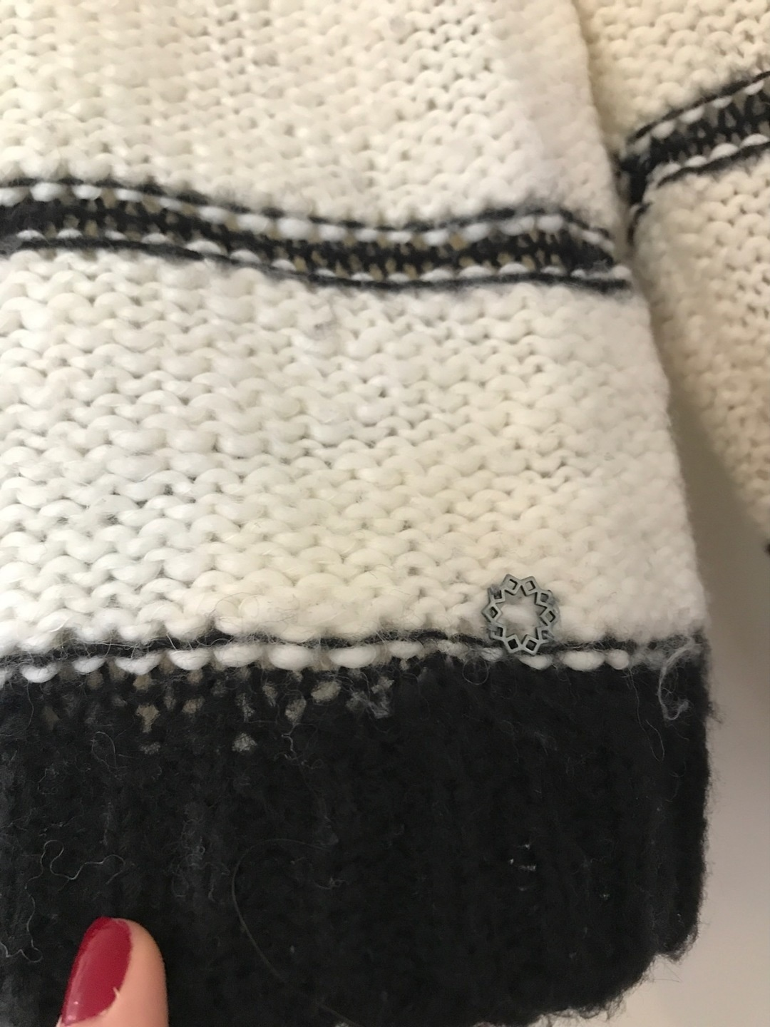 Women's jumpers & cardigans - NUMPH photo 2