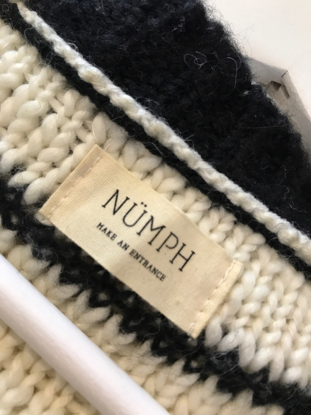 Women's jumpers & cardigans - NUMPH photo 3