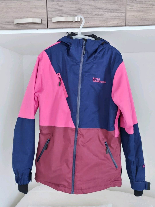 Women's coats & jackets - WESTBEACH photo 1
