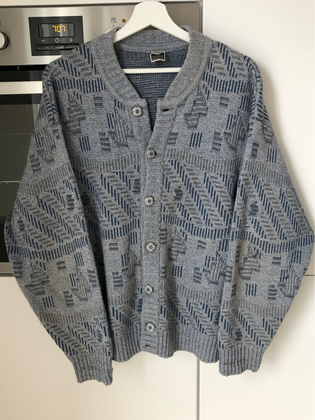 Women's jumpers & cardigans - VINTAGE photo 1