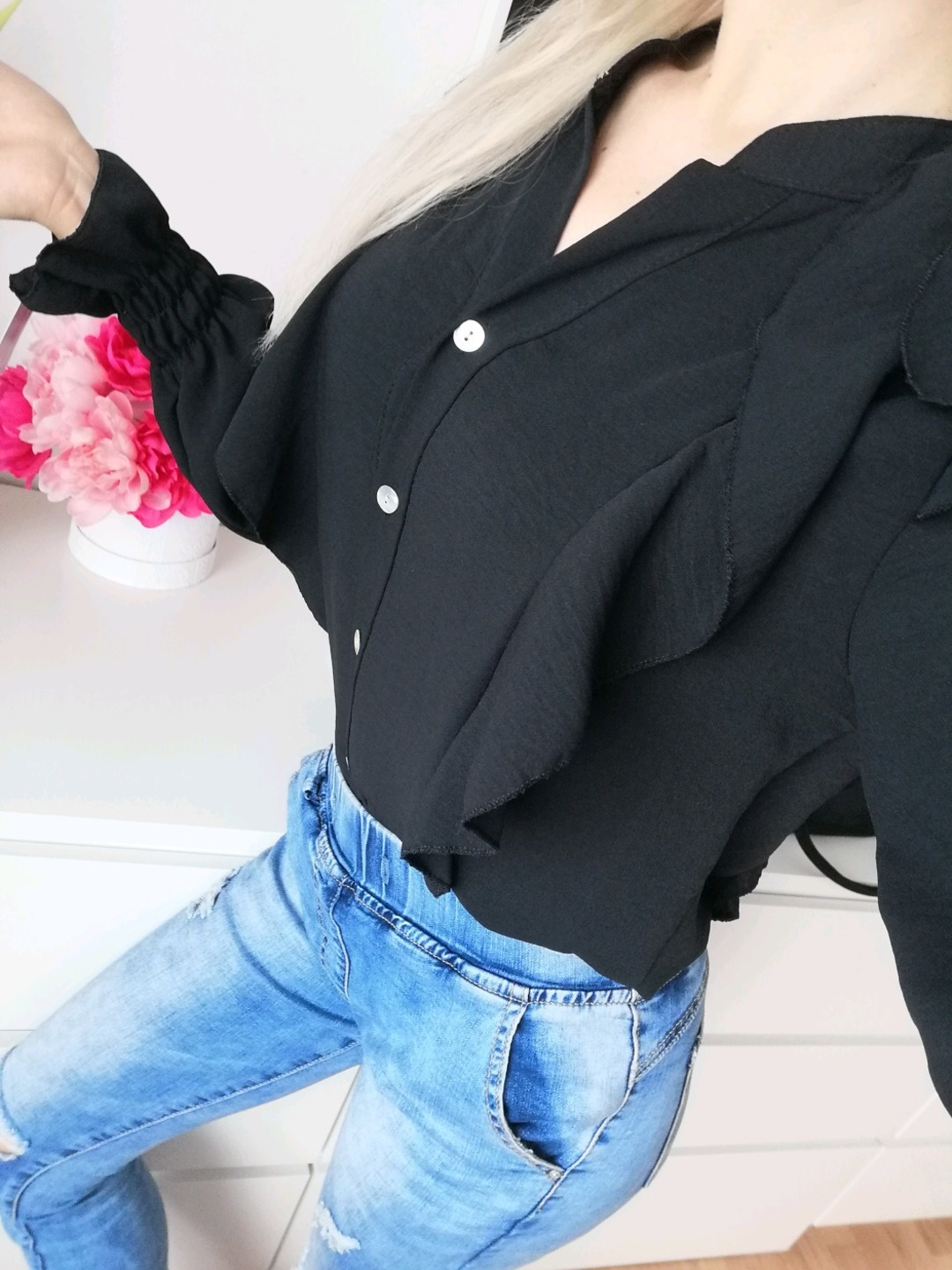 Women's blouses & shirts - NEW BOLLECTION photo 2