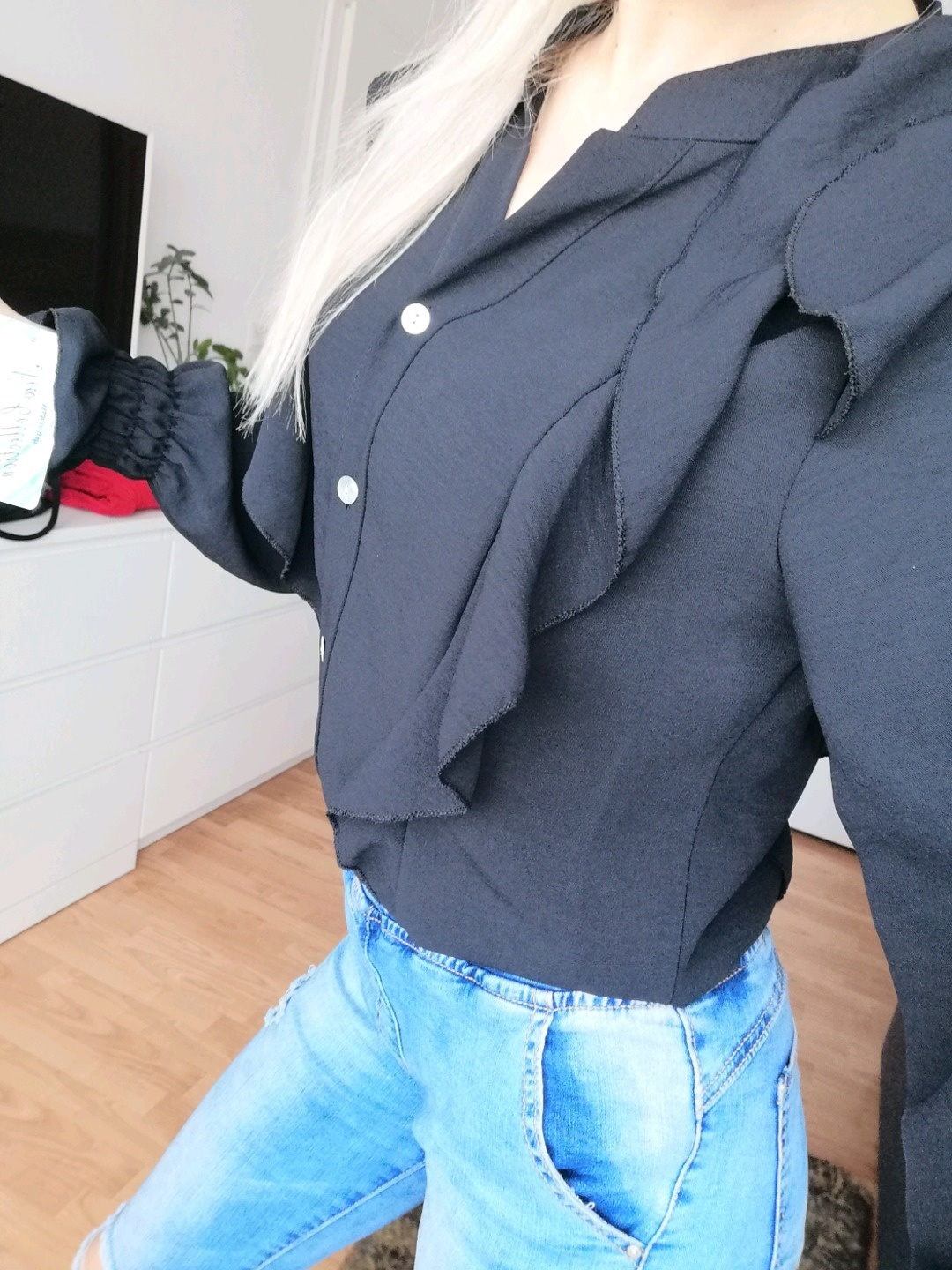 Women's blouses & shirts - NEW BOLLECTION photo 3
