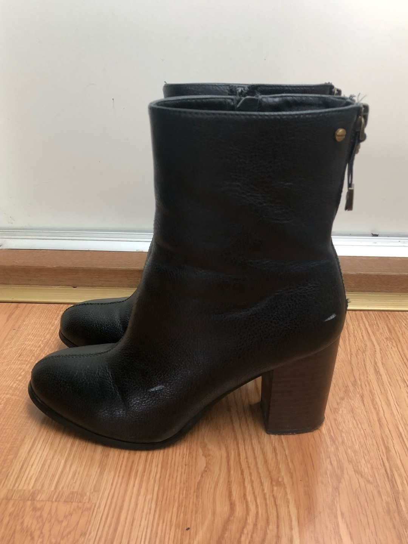 Women's boots - XIT photo 3