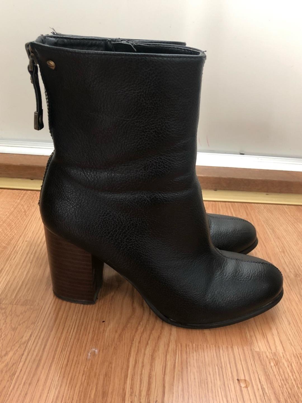 Women's boots - XIT photo 4