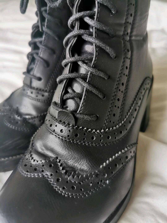 Women's boots - SUPER MODE photo 2