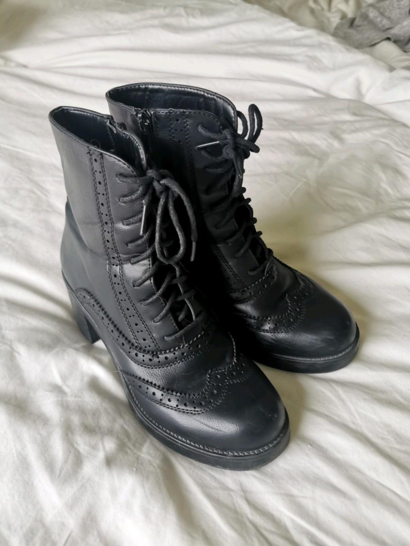 Women's boots - SUPER MODE photo 4