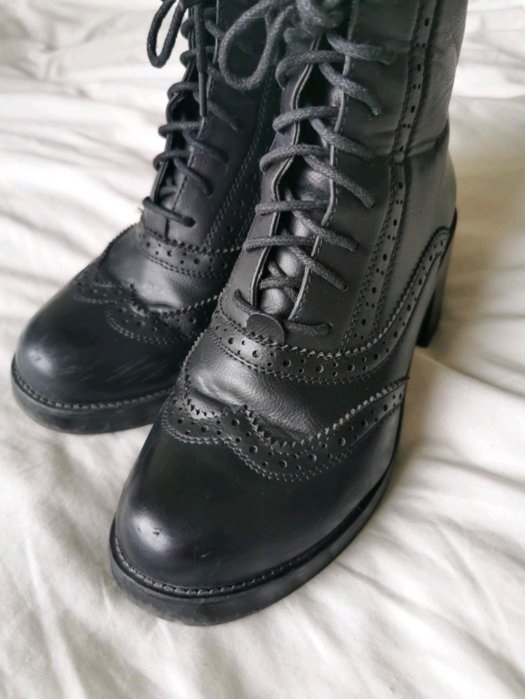 Women's boots - SUPER MODE photo 3