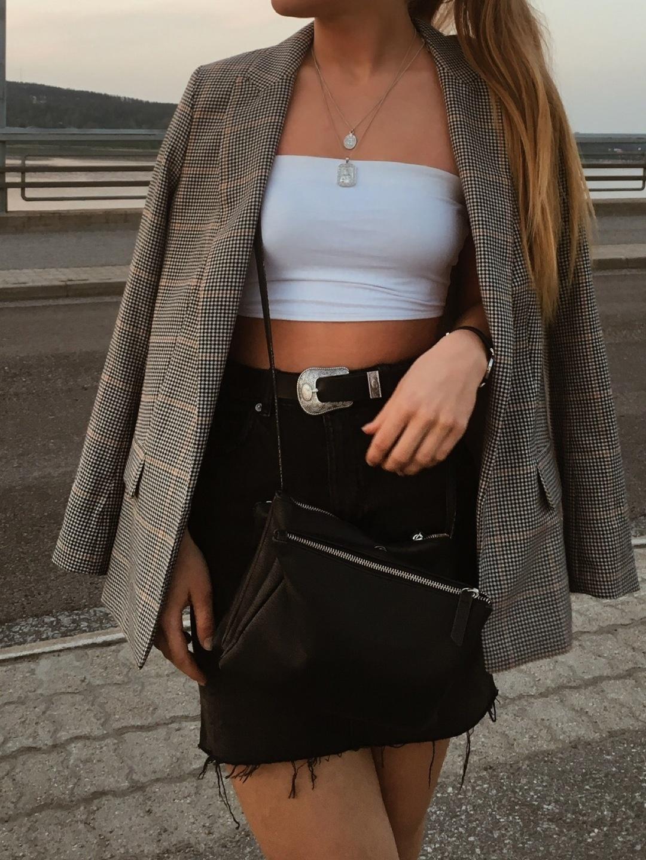 Naiset bleiserit & puvut - H&M photo 1