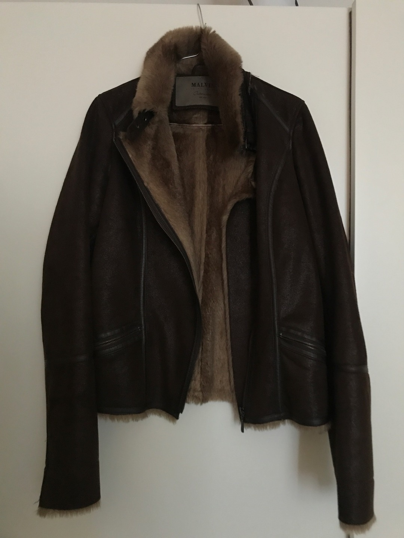 Damers frakker og jakker - MALVIN photo 1