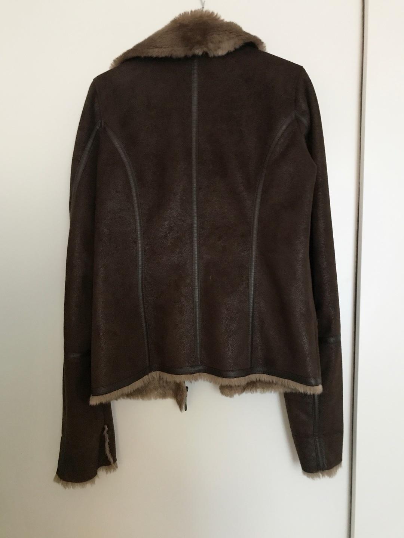 Damers frakker og jakker - MALVIN photo 2